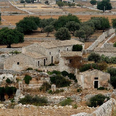 Ragusa - Sicily