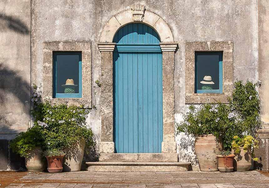 Agrumeto's entry on Giarre Sicily