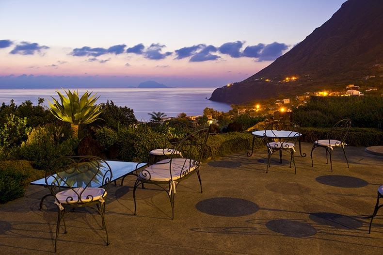 hotel signum sea view