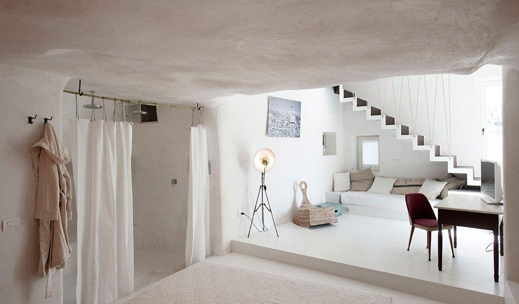 Casa Buendia Bedroom