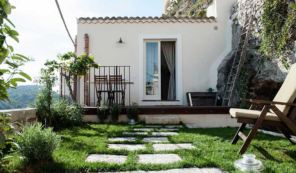 Casa Buendia entrance