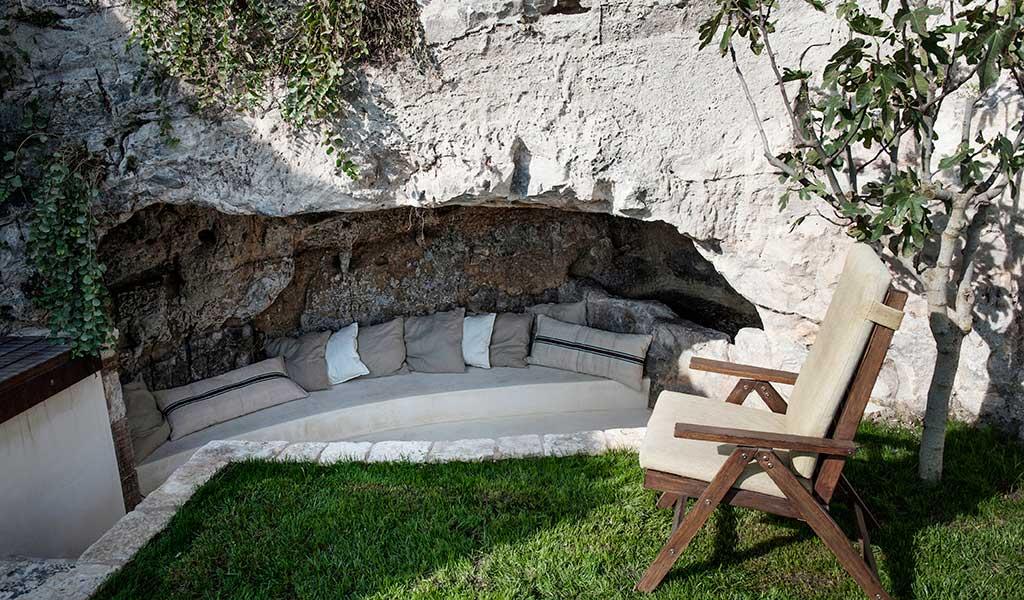 Casa Buendia outdoor