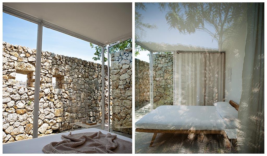Casa Vista bedroom