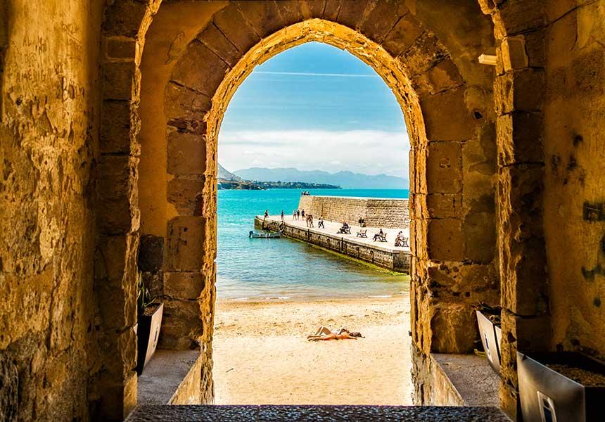 Cefalù - Palermo - Sicily