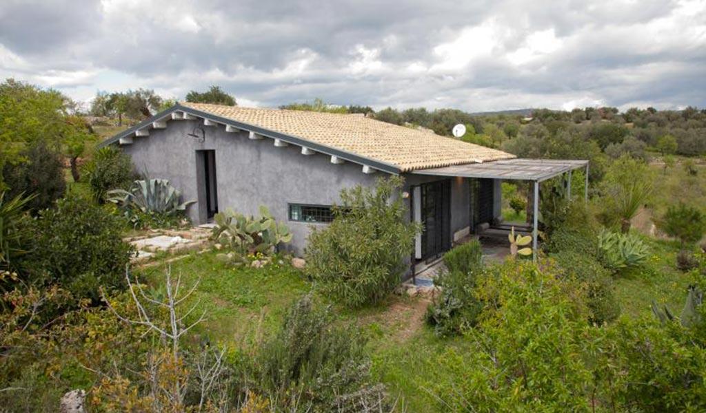 Villa Il Mandorlo exterior