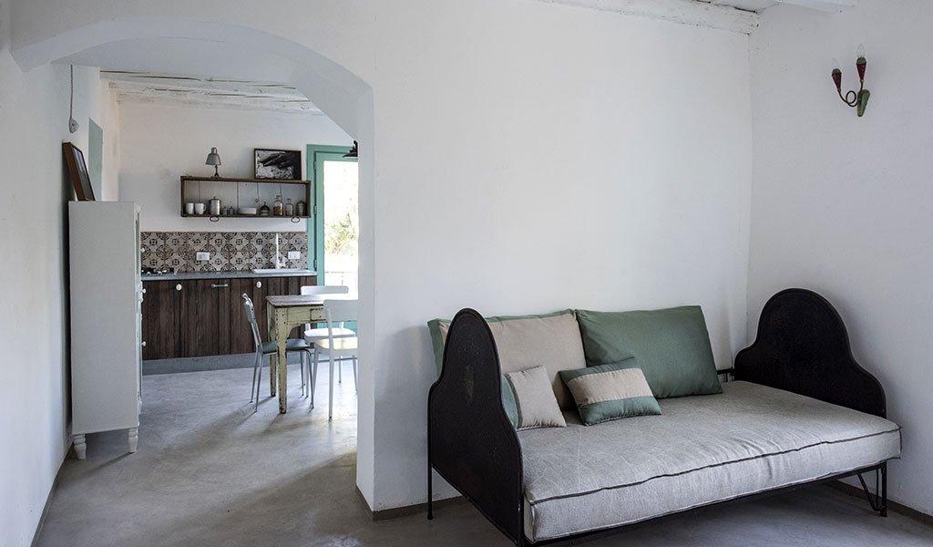 Villa Pampina Living