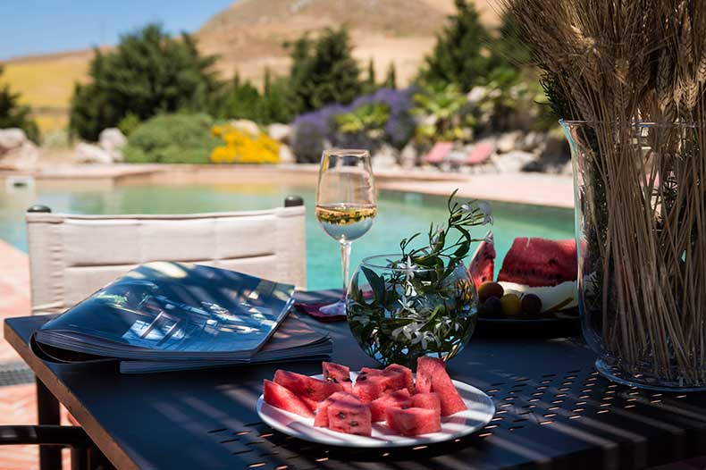 Boutique Hotels in Sicily
