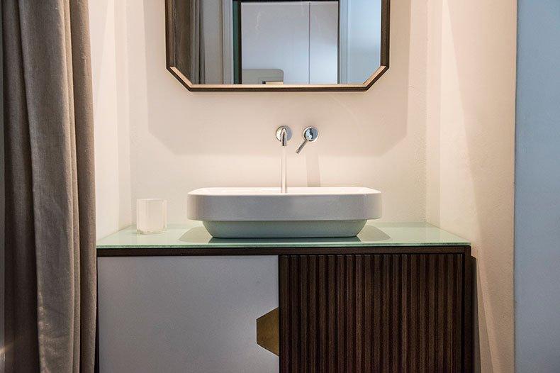 Casa Scoglio Bathroom
