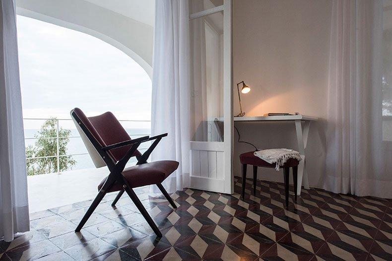 Casa Scoglio room