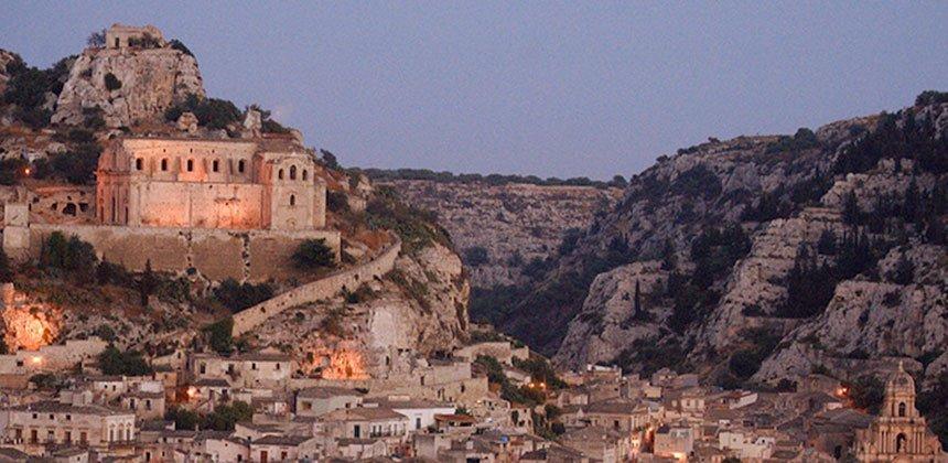 Modica - Sicily