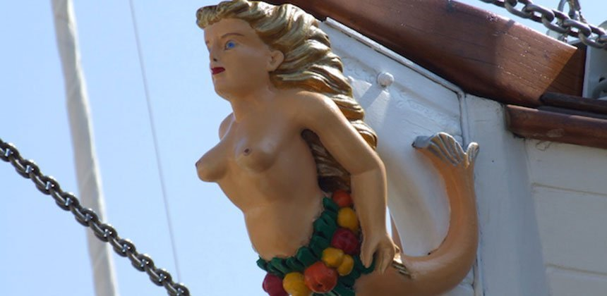 Sailing Yacht Sicily