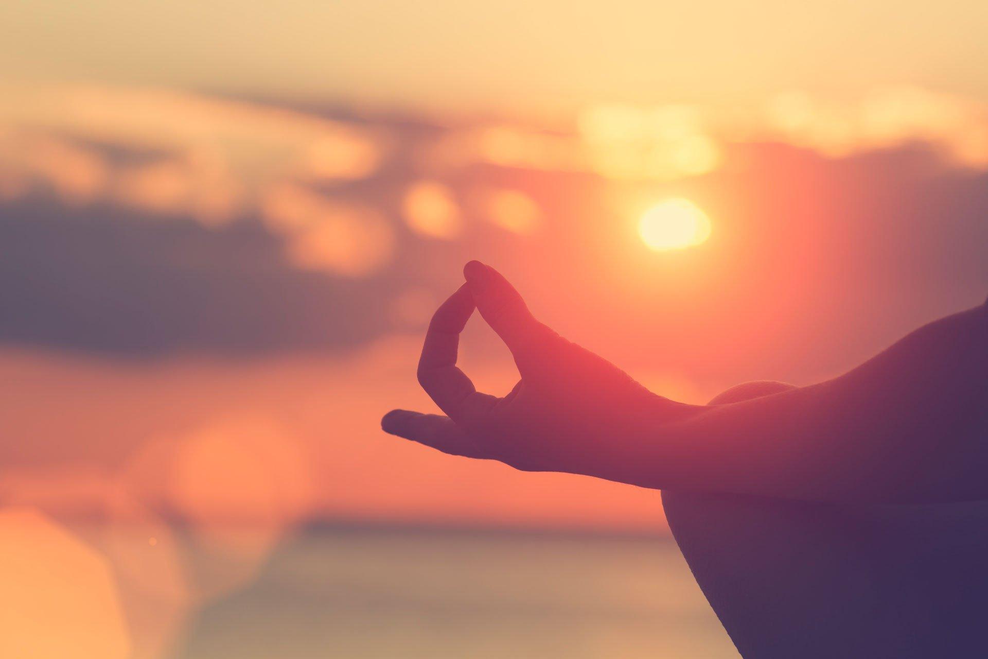 Yoga in Sicily
