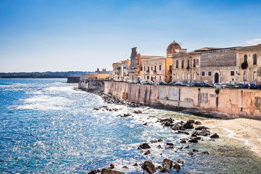 Ortigia - Syracuse - Sicily