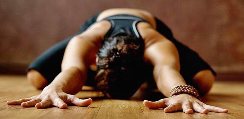 Yoga retreat in Sicily