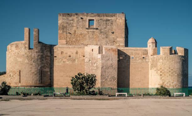 augusta-castello