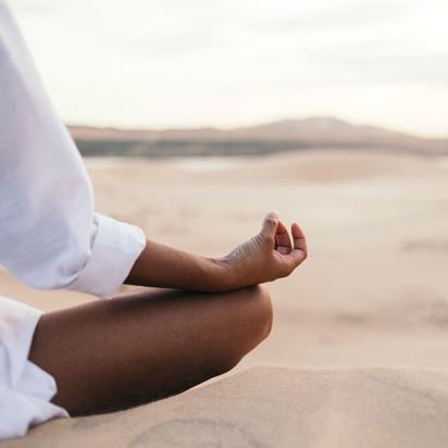 Yoga retreat #1